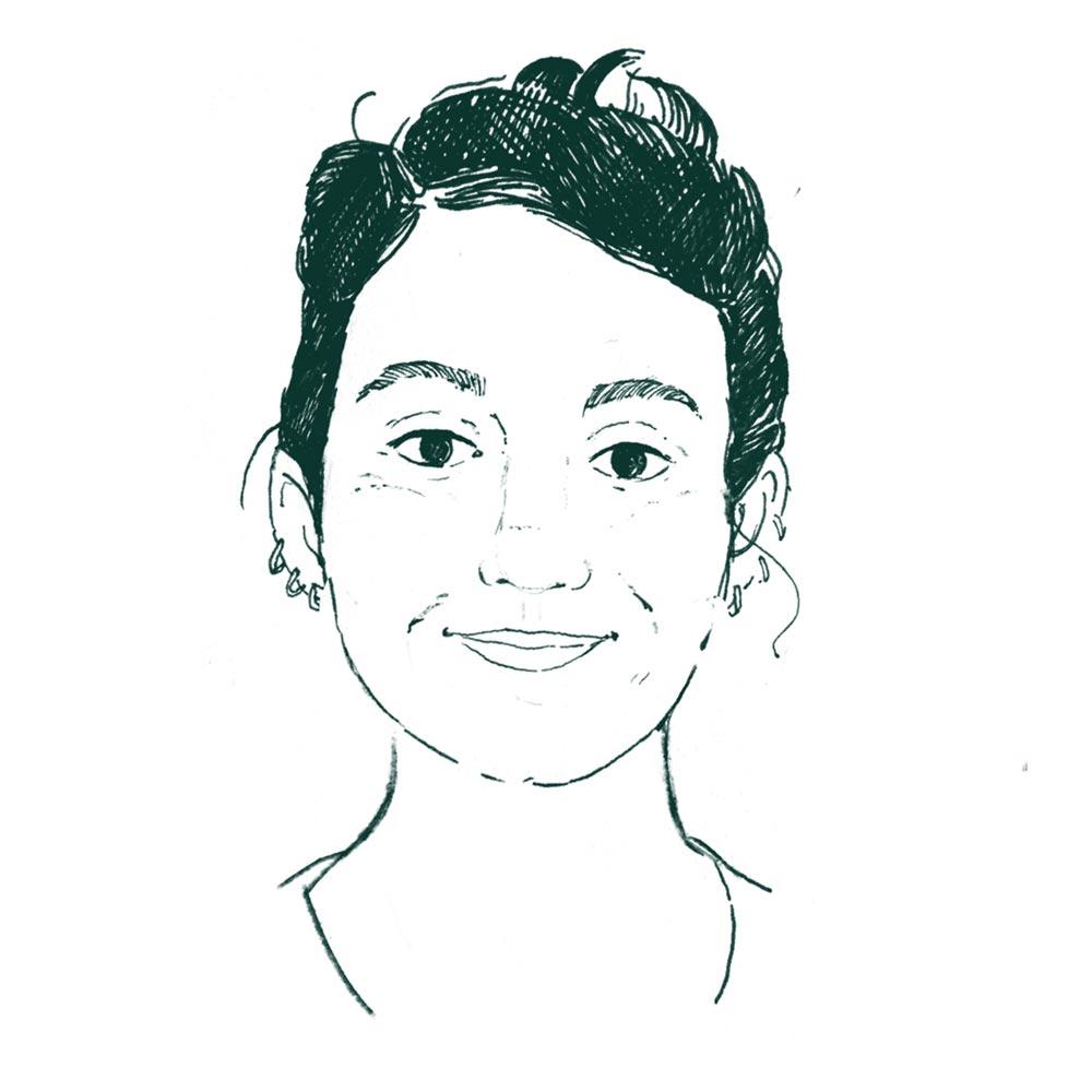 Carolina-Grosa